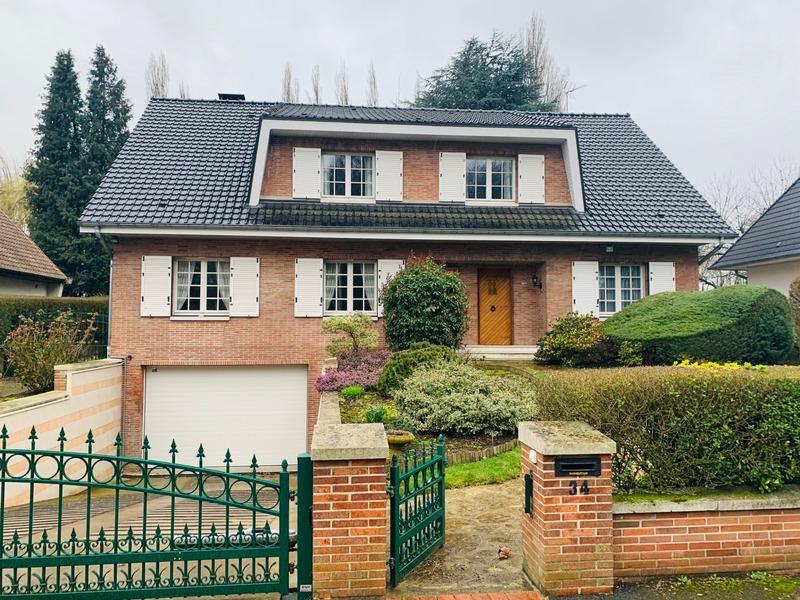 Maison de 175  m2 - Arras (62000)