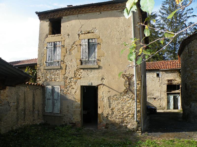 Maison à rénover de 116  m2 - Issoire (63500)