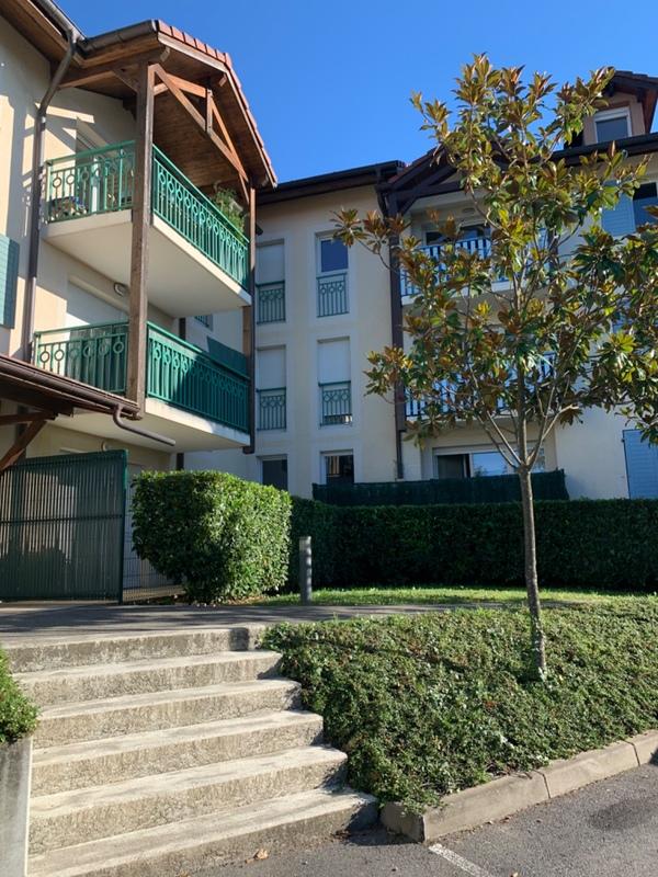 Appartement de 75  m2 - Chens-sur-Léman (74140)