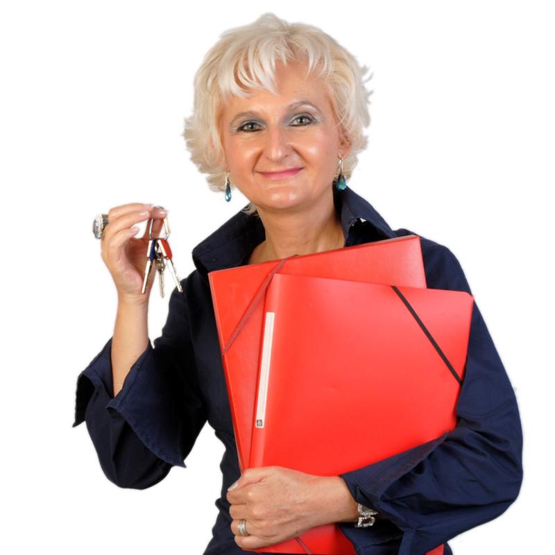 Conseiller immobilier Optimhome Christine CANET