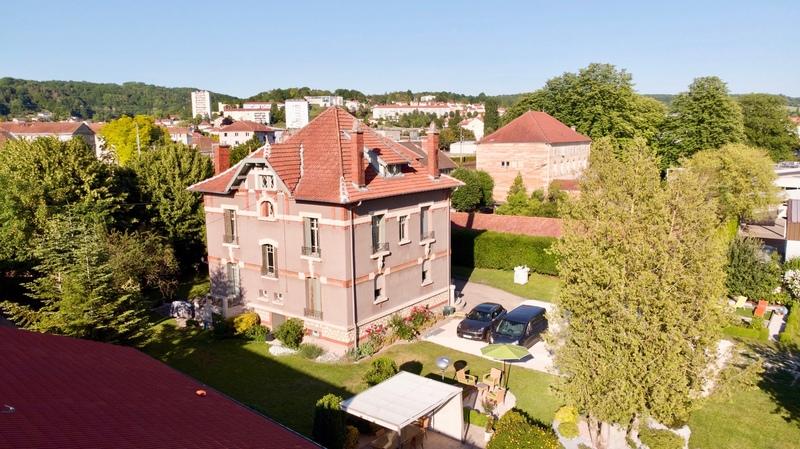 Maison de 277  m2 - Bar-le-Duc (55000)