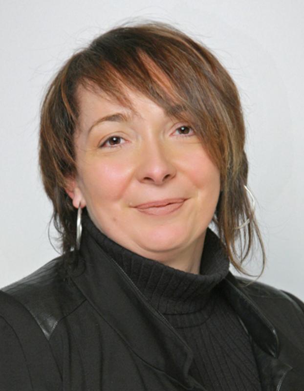 Conseiller immobilier Optimhome Anne-Laure CASPAR