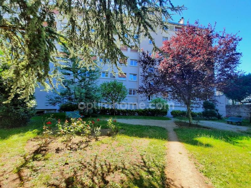 Appartement de 72  m2 - Nantes (44000)