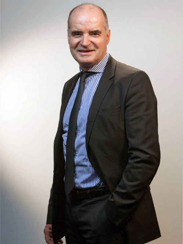 Conseiller immobilier Optimhome Patrick FONVIEILLE