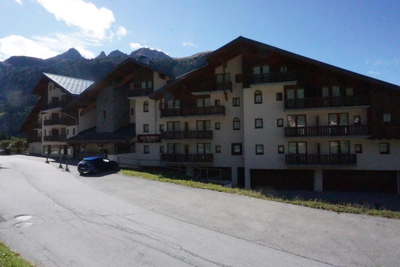 Appartement en résidence de 36  m2 - Modane (73500)