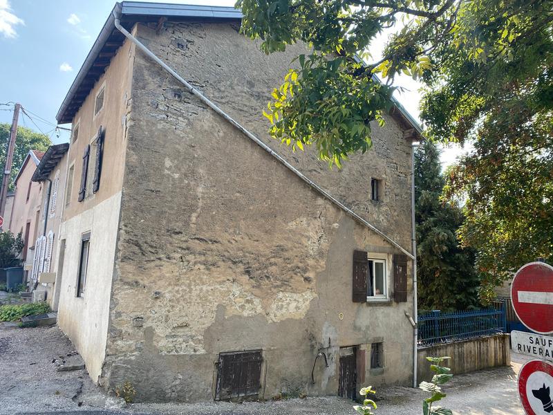 Maison de ville de 79  m2 - Dompaire (88270)