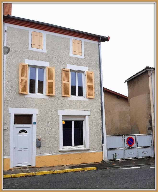 Maison de 76  m2 - Randan (63310)