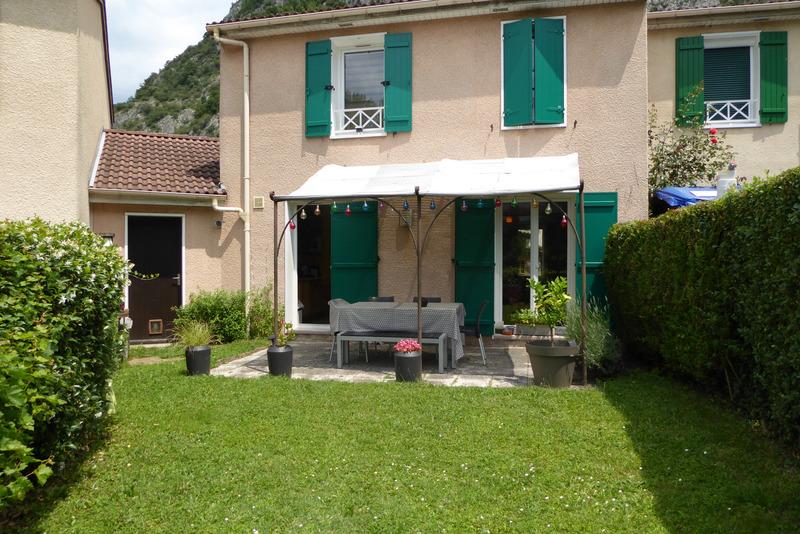 Maison mitoyenne de 86  m2 - Saint-Égrève (38120)