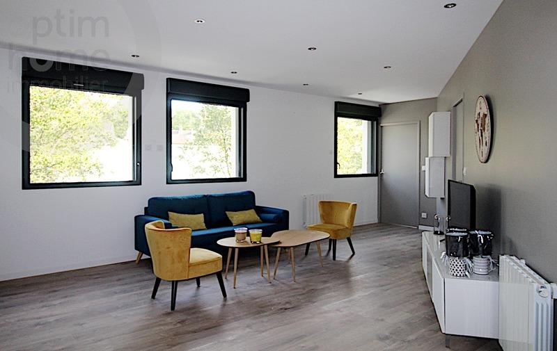 Appartement en résidence de 80  m2 - Reims (51100)