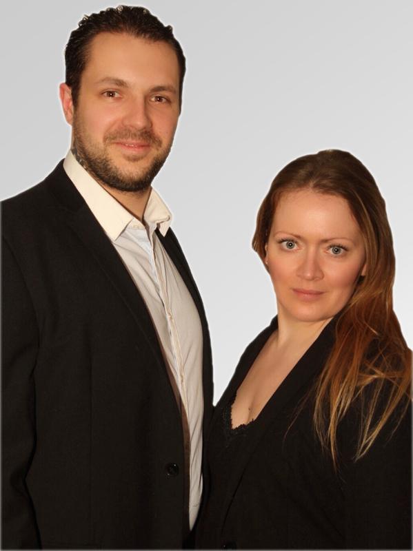 Aurélie Et Jean-François PRETET ET BUSSONNAIS