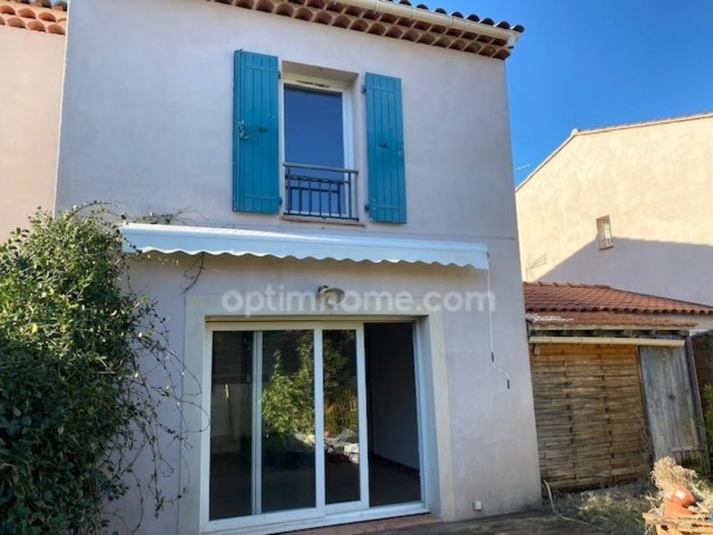 Maison de 76  m2 - Saint-Rémy-de-Provence (13210)