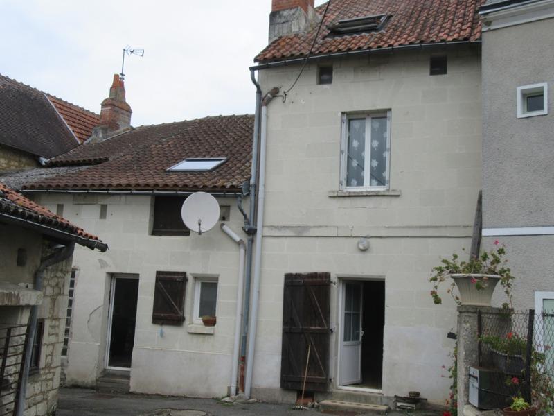 Maison de 157  m2 - Thuré (86540)