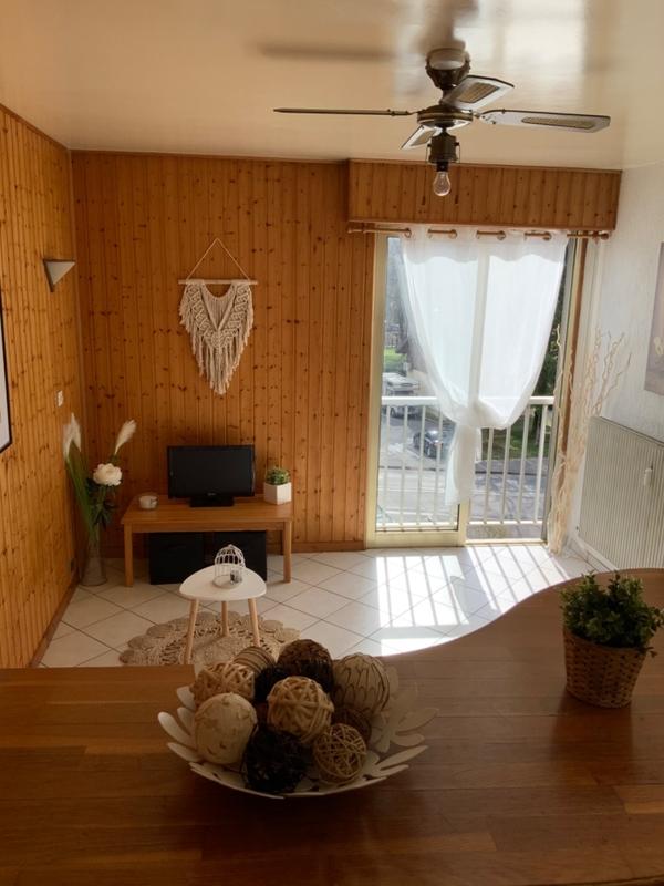 Appartement de 26  m2 - Thyez (74300)