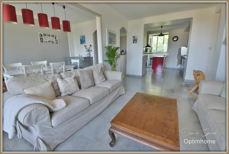 Appartement rénové de 83  m2 - Manosque (04100)