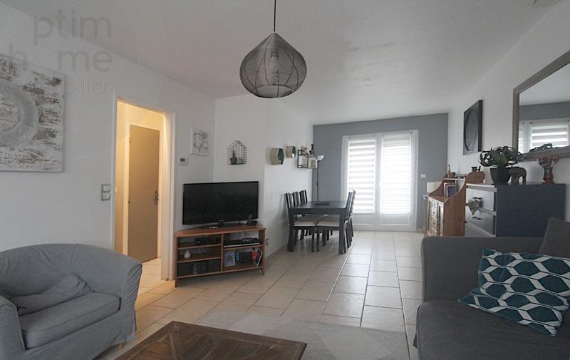 Maison de 90  m2 - Tinqueux (51430)