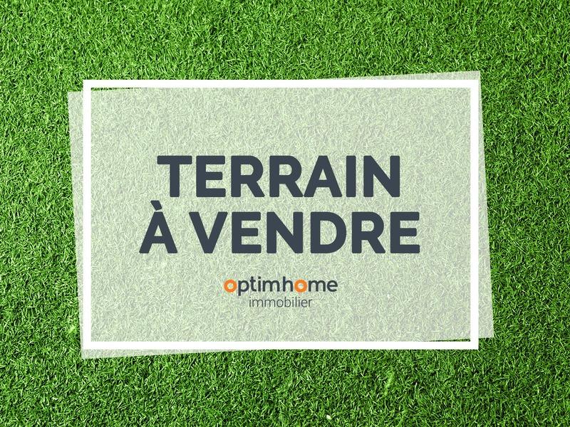Terrain constructible de   m2 - Saint-Ouen-en-Brie (77720)