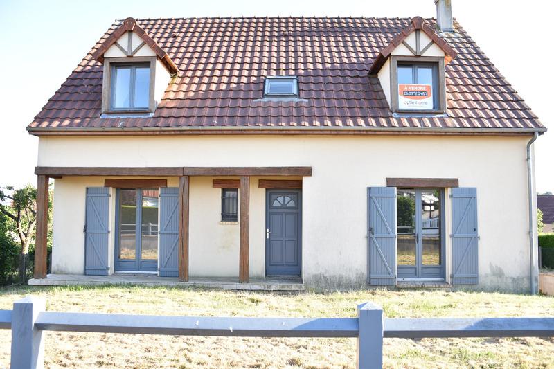 Maison de 146  m2 - Thiron-Gardais (28480)