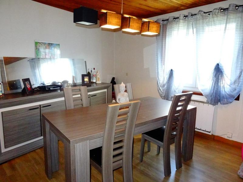 Maison de village de 100  m2 - Cohade (43100)