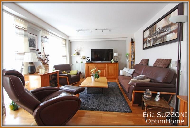 Appartement en résidence de 98  m2 - Soisy-sous-Montmorency (95230)