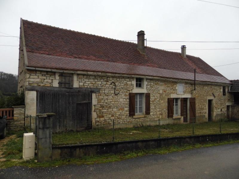 Longère de 72  m2 - Asnières-sous-Bois (89660)