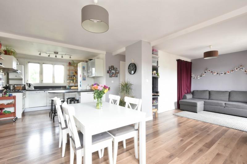 Appartement de 65  m2 - Caluire-et-Cuire (69300)