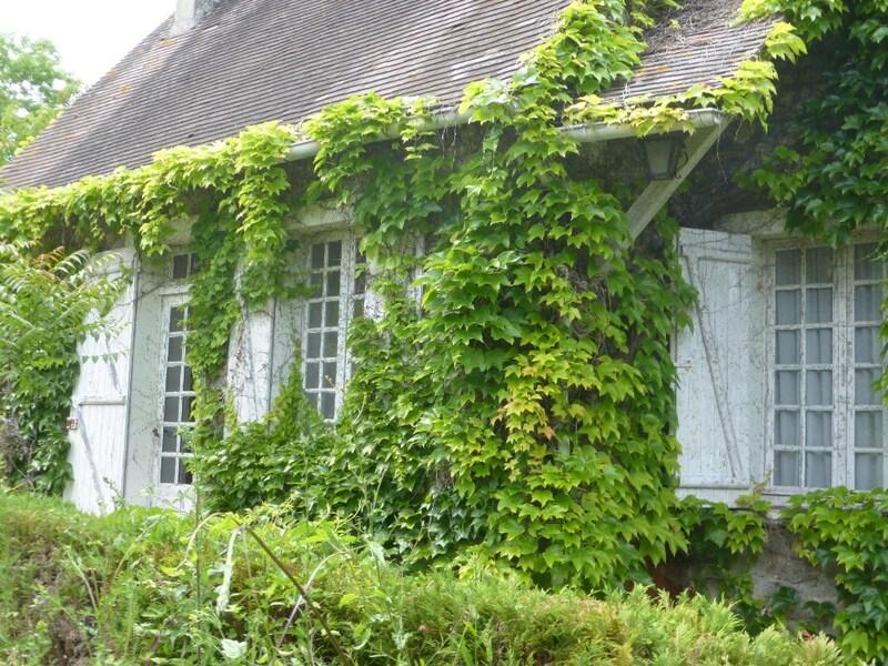 Domaine de 550  m2 - Boissy-la-Rivière (91690)