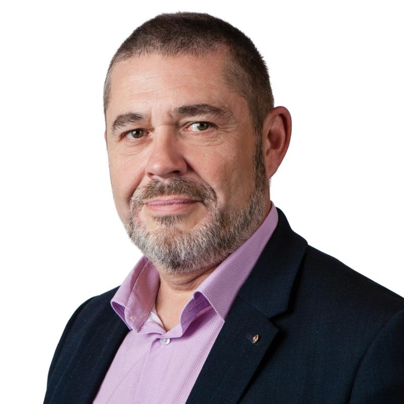 Conseiller immobilier Optimhome Hervé DANIEL