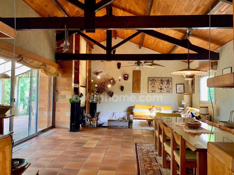 Maison individuelle de 159  m2 - Lacanau (33680)