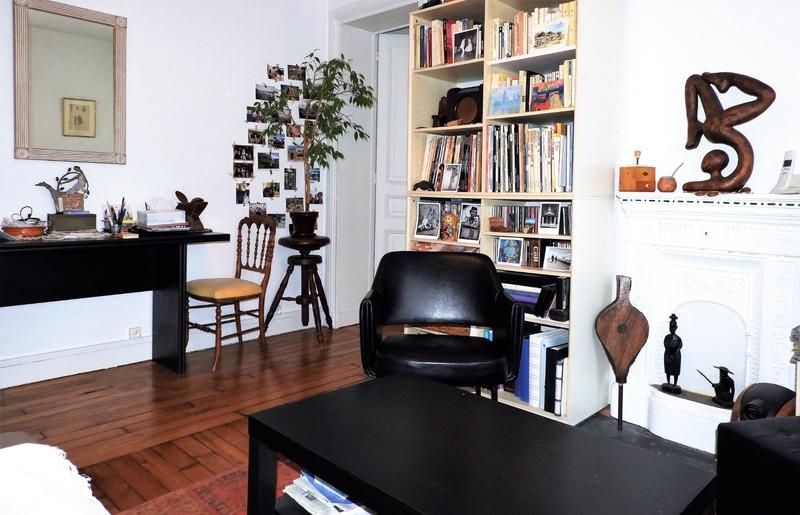 Appartement de 40  m2 - Paris (75014)