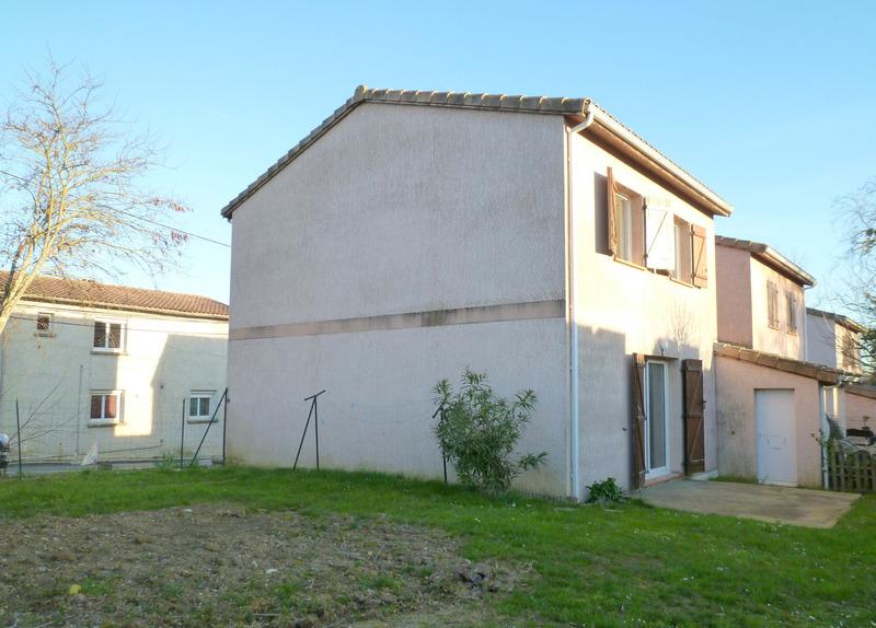 Maison de 91  m2 - Fronton (31620)