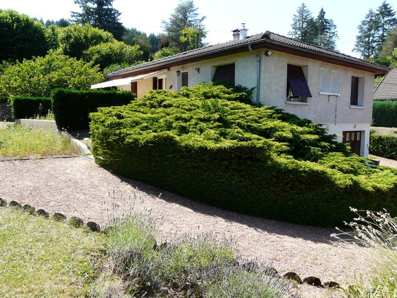 Maison individuelle de 130  m2 - Chauffailles (71170)