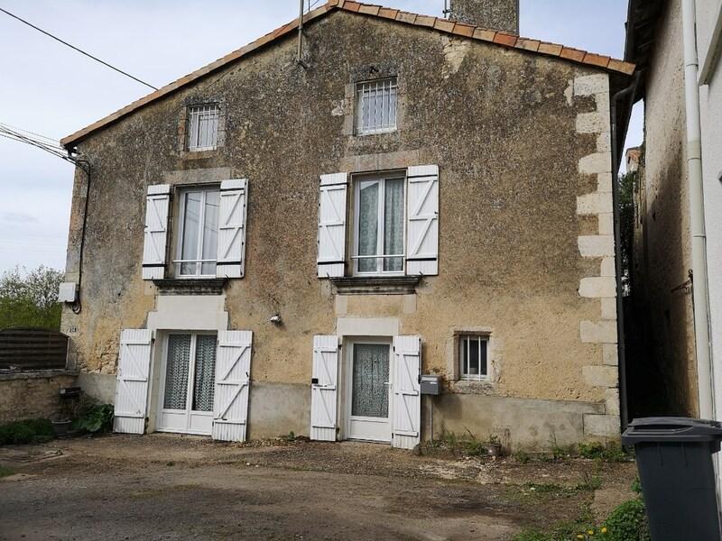Maison de 101  m2 - Buxerolles (86180)