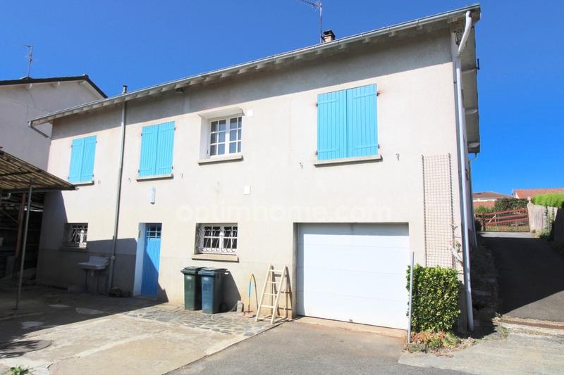 Maison individuelle de 196  m2 - Chaptelat (87270)