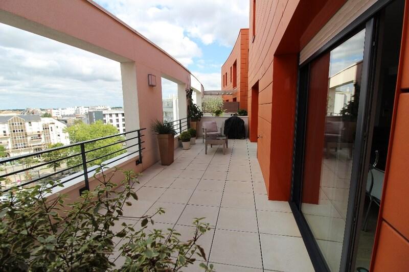 Appartement de 89  m2 - La Roche-sur-Yon (85000)