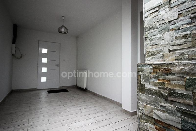 Maison de 135  m2 - Wattrelos (59150)