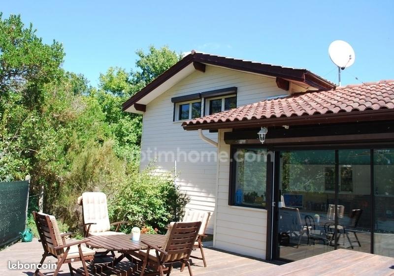 Maison individuelle de 162  m2 - Lacanau (33680)