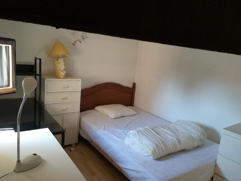 Appartement en résidence de 36  m2 - Agde (34300)