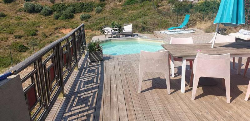 Villa de 160  m2 - Martigues (13500)
