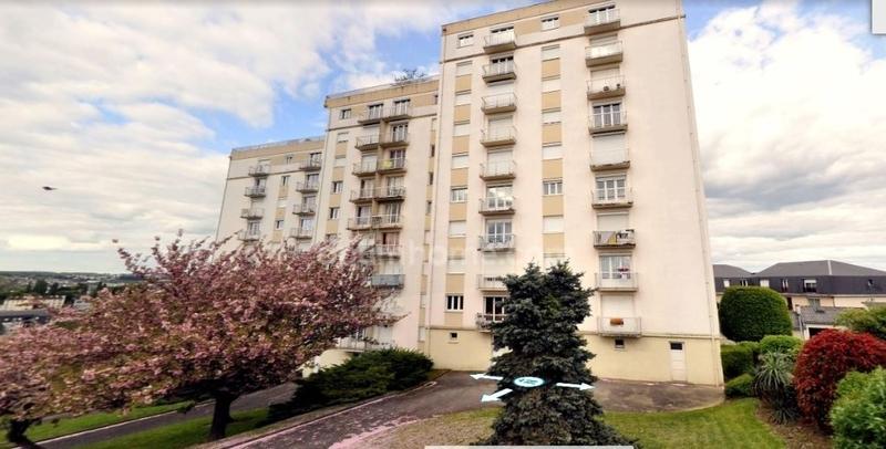 Appartement en résidence de 47  m2 - Limoges (87000)