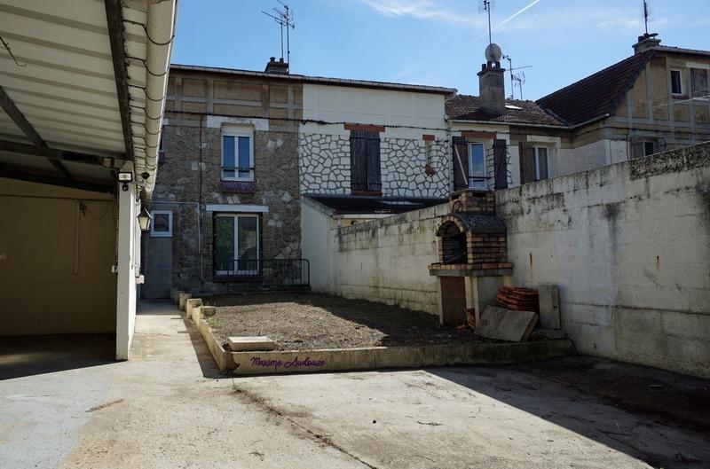 Maison de ville de 75  m2 - Pont-Sainte-Maxence (60700)