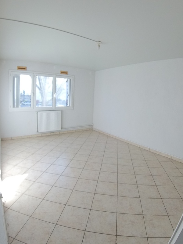 Appartement de 50  m2 - Beauvais (60000)