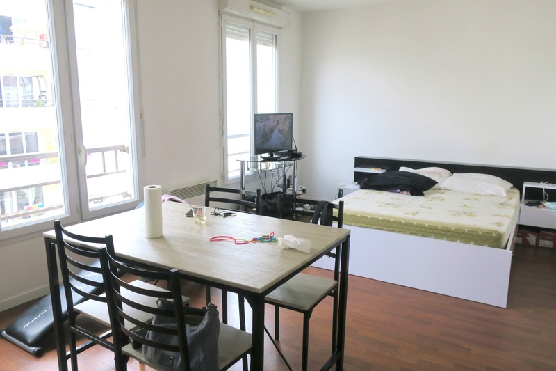 Appartement de 35  m2 - Corbeil-Essonnes (91100)