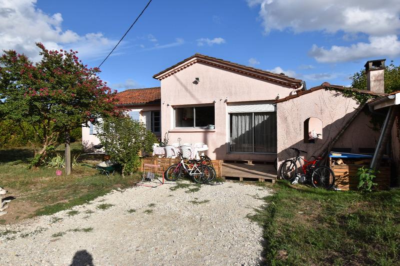 Maison individuelle de 113  m2 - Coutras (33230)