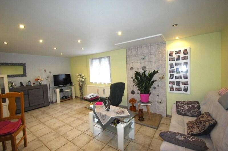 Maison de 188  m2 - L'Isle-sur-le-Doubs (25250)