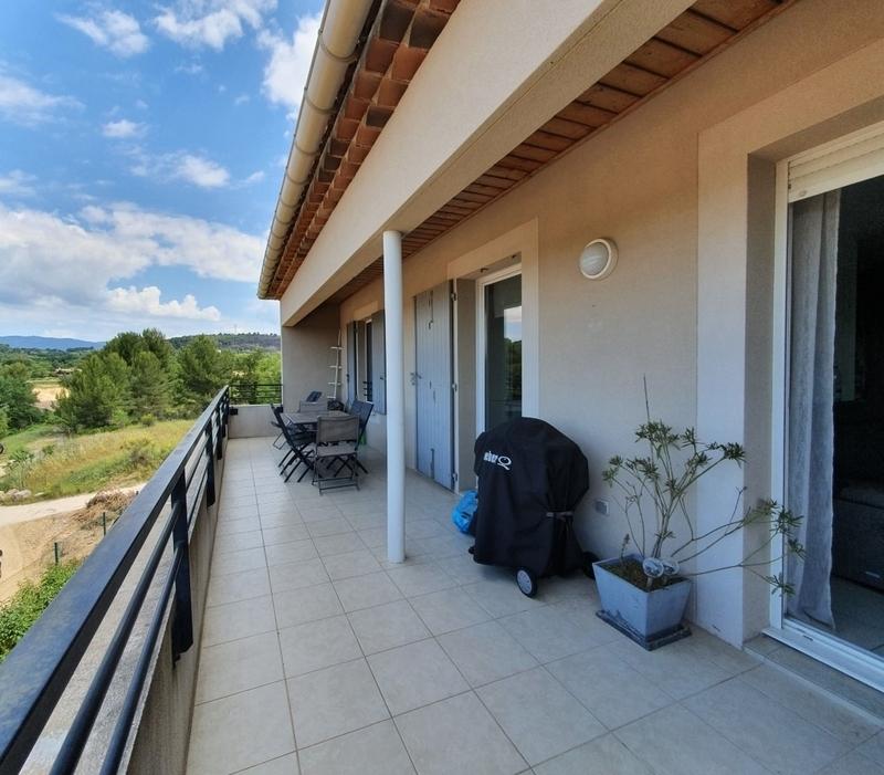 Appartement en résidence de 62  m2 - Pertuis (84120)