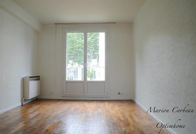 Appartement de 62  m2 - Dijon (21000)
