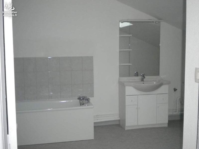 Appartement rénové de 92  m2 - Raon-l'Étape (88110)