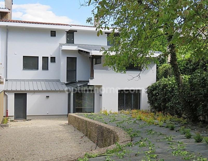 Maison rénovée de 227  m2 - Thionville (57100)