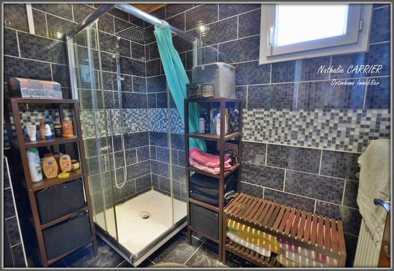 Appartement de 99  m2 - Sainte-Croix (01120)