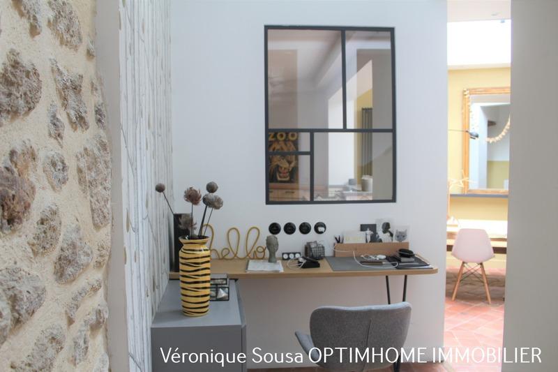 Maison de ville de 163  m2 - Saint-Germain-en-Laye (78100)